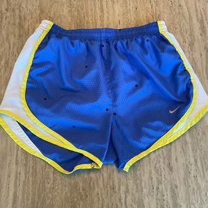 Nike Tempo athletic shorts